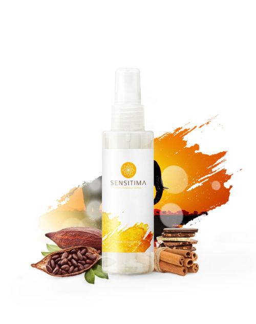 Africa Spray Zapachowy