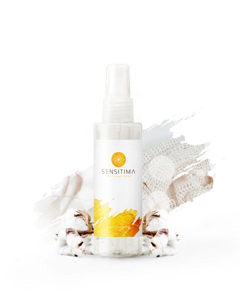 Cotton Spray Zapachowy
