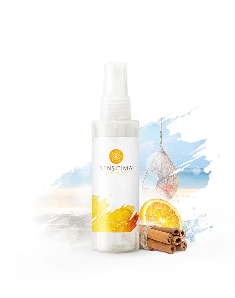 Egzotic Spray Zapachowy